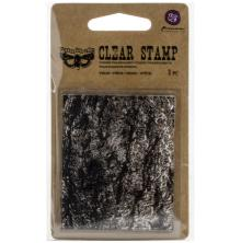 Prima Finnabair Clear Stamp 2.5X3 - Tree
