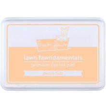 Lawn Fawn Ink Pad - Peach Fuzz