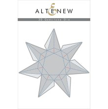 Altenew Die Set - 3D Gemstone