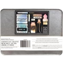 Vicki Boutin Mixed Media Waterproof Artist Storage Tin