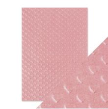 Tonic Studios Craft Perfect Handmade Papers - Blush Heartbeat