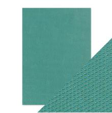 Tonic Studios Craft Perfect Handmade Papers - Mermaids Tail
