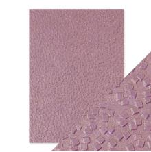Tonic Studios Craft Perfect Handmade Papers - Falling Glitter