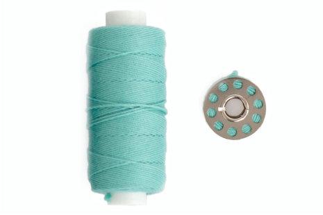 We R Memory Keepers Stitch Happy Thread - Aqua
