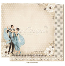 Maja Design Celebration 12X12 - Ballroom dancing