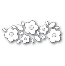 Poppystamps Die - Floral Cluster