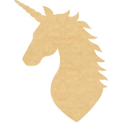 Kaisercraft Wall Art - Unicorn