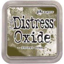 Tim Holtz Distress Oxides Ink Pad - Forest Moss