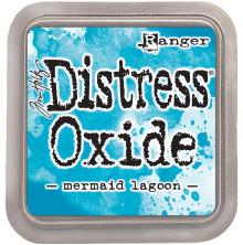 Tim Holtz Distress Oxides Ink Pad - Mermaid Lagoon