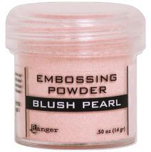 Ranger Embossing Powder 14gr - Blush Pearl