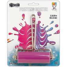 Ranger Gel Plate Brayer - Medium