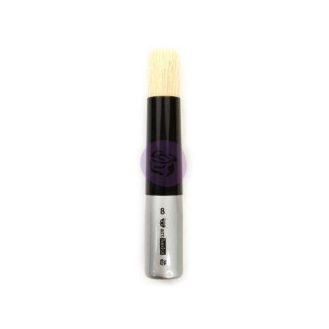 Prima Finnabair Art Basics Dabbing Brush - Medium .75