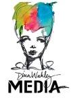 Dina Wakely Stencils