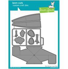 Lawn Fawn Custom Craft Die - Pivot Pop-Up