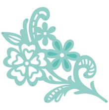 Kaisercraft Decorative Die - Floral Sprig