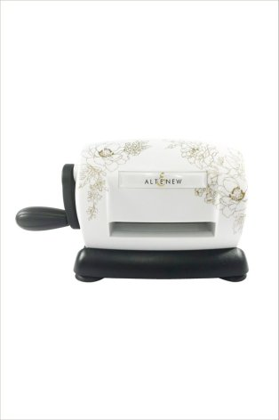 Altenew Mini Blossom - Die Cutting Machine