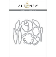 Altenew Die Set - Happy Bloom
