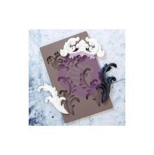 Prima Redesign Mould 5X8 - Everleigh Flourish
