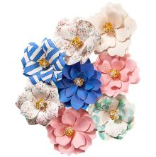 Prima Santorini Paper Flowers - Pygos