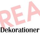 Dekorationer / REA