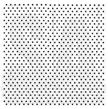 Wendy Vecchi Background Stamp - Polka Dot