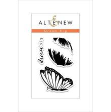Altenew Clear Stamps 2X3 - Dream Big