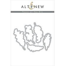 Altenew Die Set - Focus on You