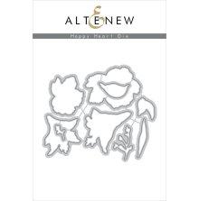 Altenew Die Set - Happy Heart
