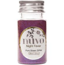Tonic Studios Nuvo Glitter 35ml - Night Fever 1101N