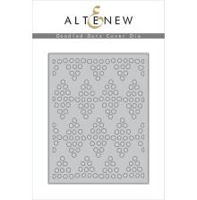 Altenew Die Set - Doodled Dots Cover