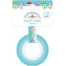 Doodlebug Washi Tape 15mmX12yd - Tiny Town