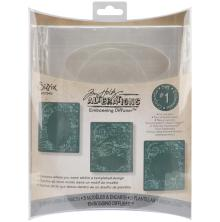 Tim Holtz Sizzix Embossing Diffuser 3/Pkg - Set 1