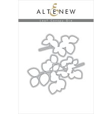 Altenew Die Set - Leaf Canopy