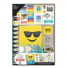 Me & My Big Ideas CLASSIC Happy Planner Kit - KIDS Keep Laughing