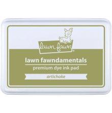 Lawn Fawn Ink Pad - Artichoke