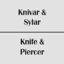 Knivar & Sylar