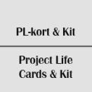 PL-kort & Kit
