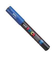 Posca Paint Marker Pen PC-1M - Blue 33