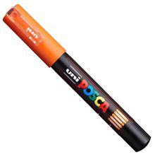 Posca Paint Marker Pen PC-1M - Orange 4