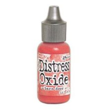 Tim Holtz Distress Oxide Ink Reinker 14ml - Barn Door
