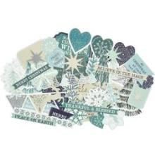 Kaisercraft Collectables Cardstock Die-Cuts - Wonderland
