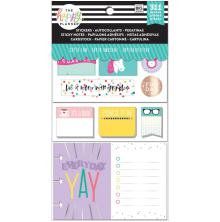 Me & My Big Ideas Happy Planner Multi Accessory Pack - Super Fun