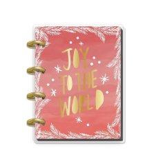 Me & My Big Ideas Tiny Journal Notebook - Keepsake Joy
