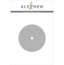 Altenew Die Set - Round Maze