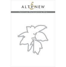 Altenew Die Set - Festive Poinsettia
