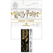 Paper House Washi Tape 2/Pkg Harry Potter - Quidditch