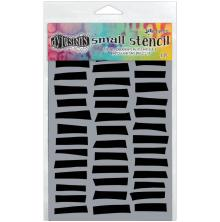 Dyan Reaveleys Dylusions Stencils 5X8 - Shutters Small