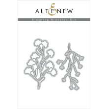 Altenew Die Set - Blooming Branches