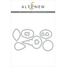 Altenew Die Set - Brilliant Baubles