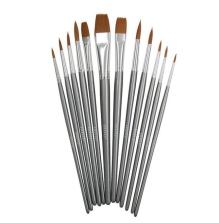 Tonic Studios Nuvo Paint Brush Set 972N